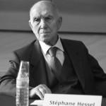 Un espace « Stéphane Hessel » sur le site de Convention