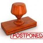 Réforme des temps de séjour à l'étranger : le DGA annonce le report de l'entrée en vigueur de la mesure au 1er septembre.