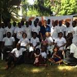 Assemblée générale de la Section Lomé – 26 novembre 2014