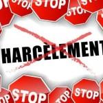 Paris – Heure mensuelle d'information sur le harcèlement moral