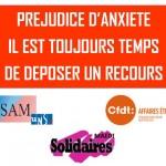 Amiante Nantes – préjudice d'anxiété – Réunion intersyndicale le 11mars à 10h15