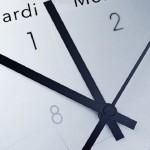 Règlements intérieurs ARTT en administration centrale: La course de lenteurcontinue !