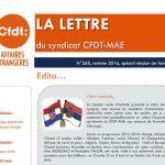 La LDS spéciale «mission de formation» en Croatie et en Serbie est en ligne !