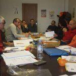 Conseil syndical du 21 novembre 2016