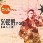 15ème Congrès CFDT Cadres à Saint-Malo, hissez ho !!!