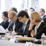 La CFDT-MAE s'adresse au Ministre  au comité technique ministériel – 24 mai 2018