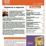Fonctions Publiques Informations n°3