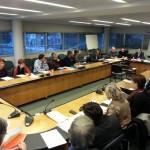 Assemblée générale « Spécial congrès » de la section CFDT-MAE de Nantes – le 2 juin 2016