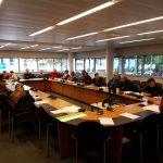 Assemblée générale de la section de Nantes : carton plein et nouveau bureau !