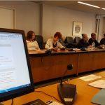 Assemblée générale de la section CFDT-MAE – Nantes : Sujets revendicatifs et règlement intérieur