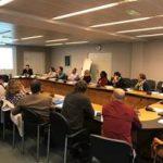 Assemblée Générale de section CFDT-Nantes : des échanges conviviaux et de grande qualité !