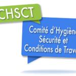 Paris, 22 novembre 2018 : la journée des CHSCT